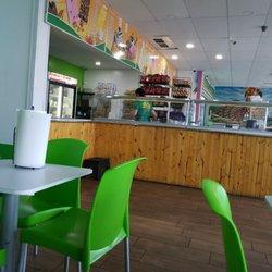 Neveria La Azteca Closed Ice Cream Frozen Yogurt 2415 S