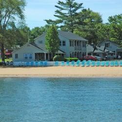 Photo Of Lakes Resort Traverse City Mi United States Tc
