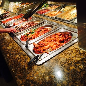 Chinese Food Buffet Killeen
