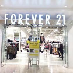 forever 21 danmark