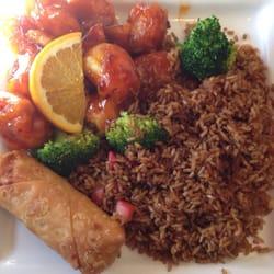 Beijing Tokyo Restaurant Japanese 61 S Main St Concord NH Unite