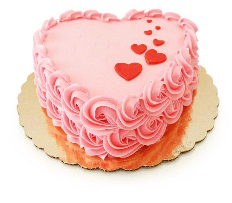 Pink Box Cake Denville Nj
