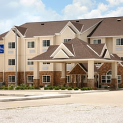 Photo Of Microtel Inn Suites By Wyndham Quincy Il United States