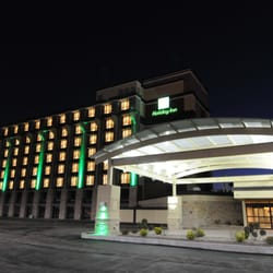 Photo Of Holiday Inn Airport West Earth City St Louis Mo
