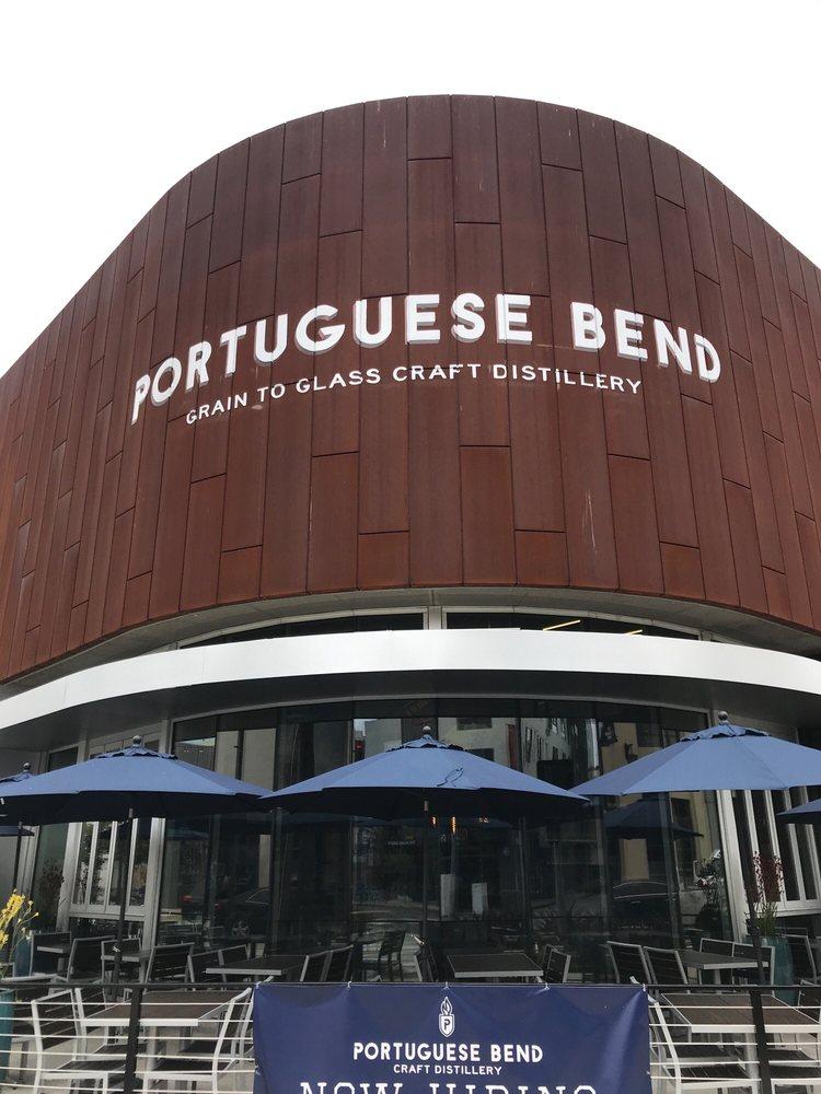 Portuguese Bend Distillery