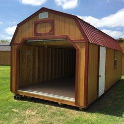 Photo Of Builtrite Express   Shelbyville, KY, United States. Lofted Garage    Urethane