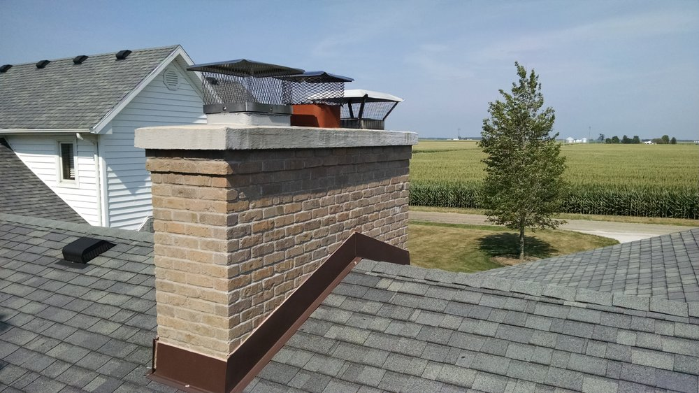 Lutz Chimney Services: Eureka, IL