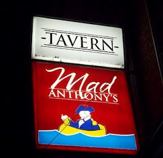 Mad Anthony's: 21 N 3rd St, Waterville, OH