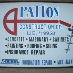 Photo Of Patton Construction Roswell Nm United States