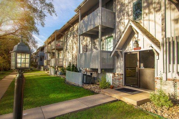 Photo Of Danish Village Apartments Wichita Ks United States