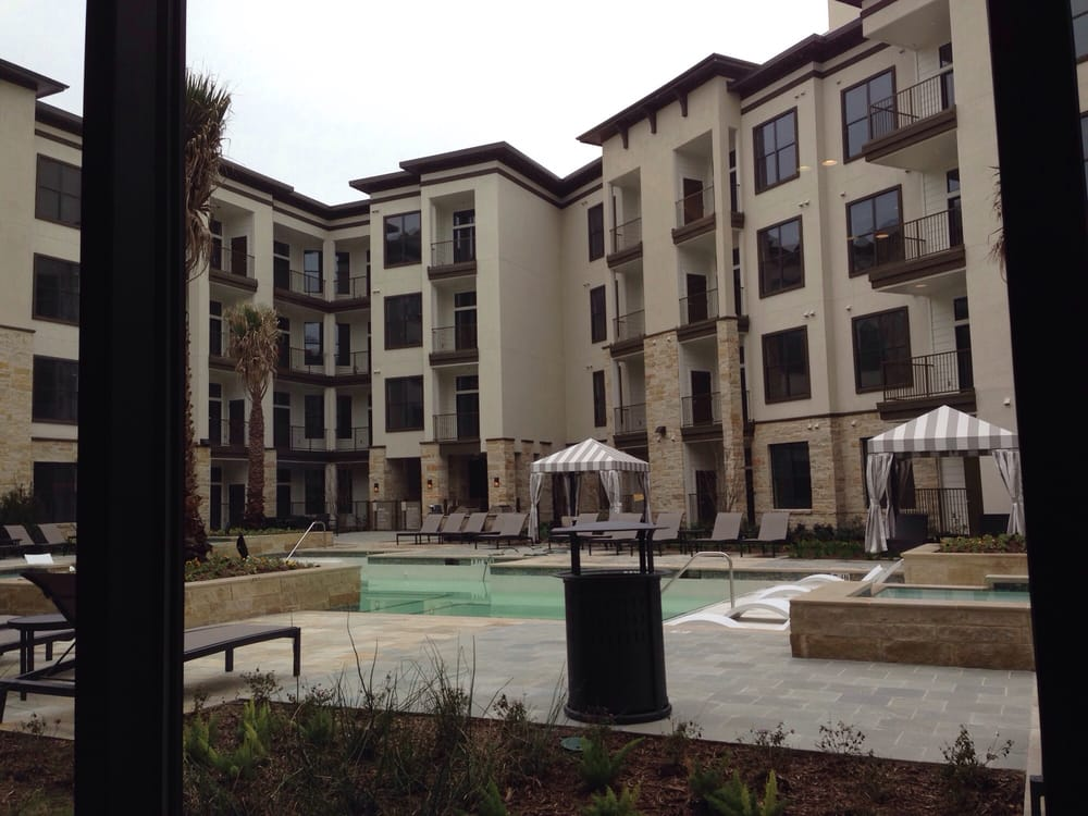 District 28 Apartments