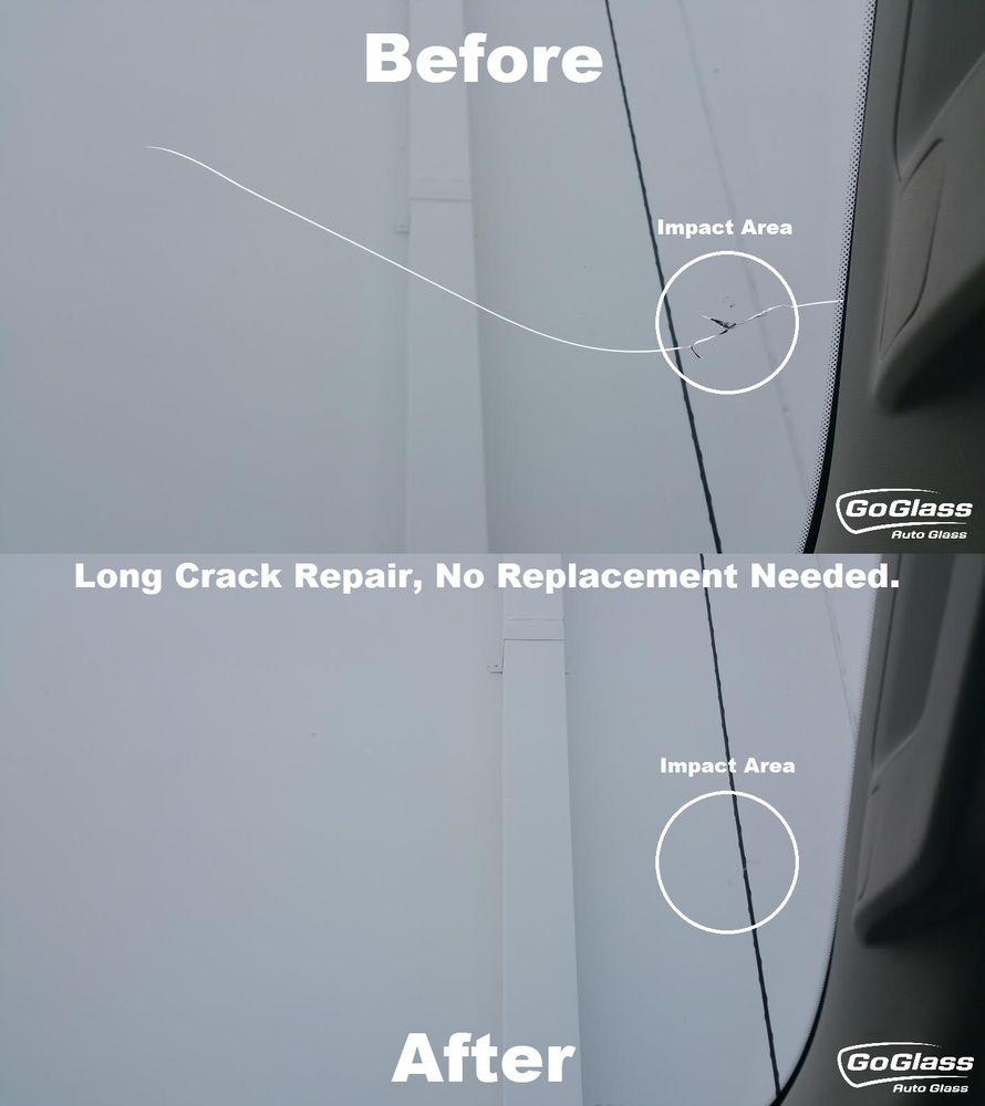 Crack Repair Yelp