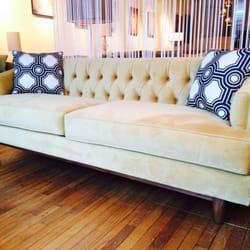 Photo Of Couch Santa Barbara   Santa Barbara, CA, United States. Bardot Sofa
