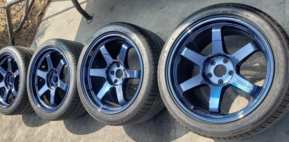 Lopez & Sons Tires