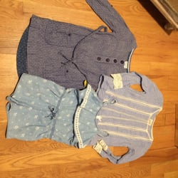20eb3698e Back On the Rack - 17 Photos & 65 Reviews - Children's Clothing ...