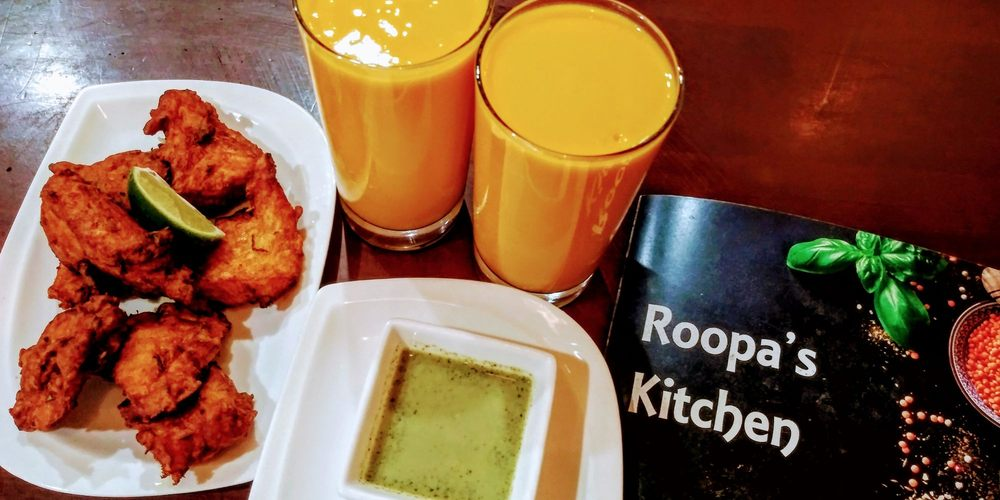 Roopa's Kitchen: 1710 Canyon Creek Dr, Temple, TX