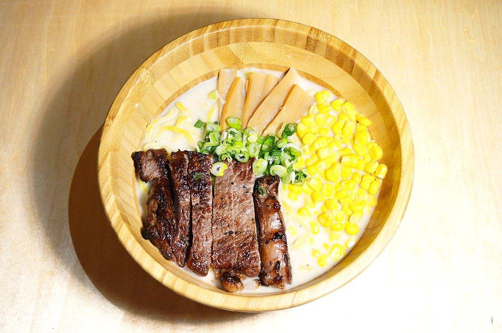 Tokyo Steak Ramen: 63 Glen St, Glen Cove, NY