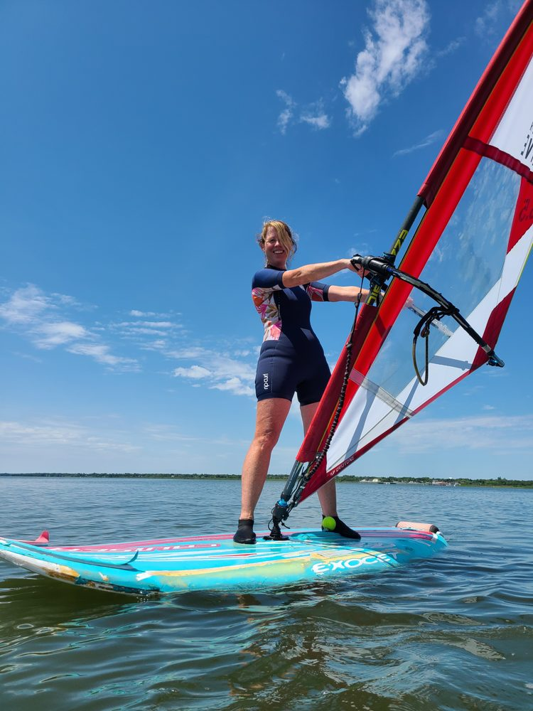 Social Spots from Extreme Windsurfing
