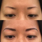 eyebrow razor before and after. perfection 3d eyebrows - 94 photos \u0026 77 reviews permanent makeup 1836 lawton st, outer sunset, san francisco, ca phone number yelp eyebrow razor before and after
