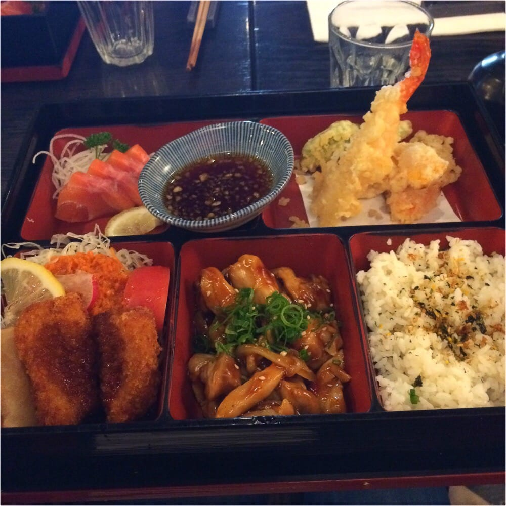 Bento box for 15 yelp for Asian cuisine in australia