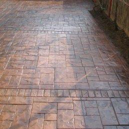 Fotos de pavimentos hormigon impreso yelp for Hormigon impreso foro