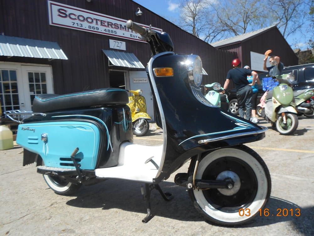 Scootersmith