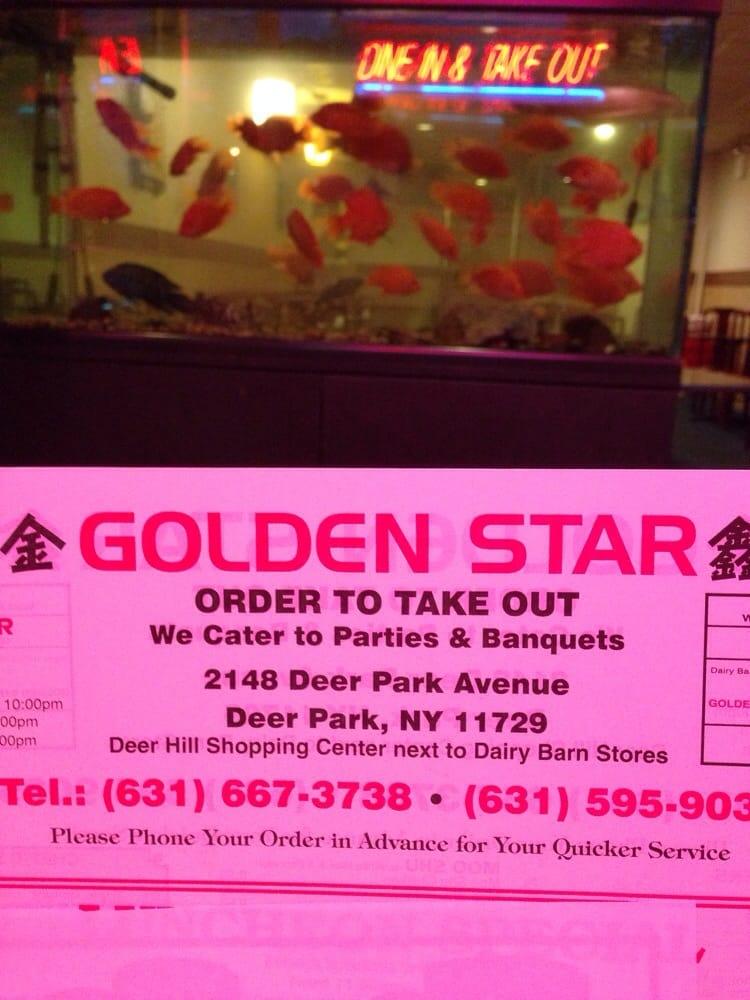 Deer Park Ny Chinese Food