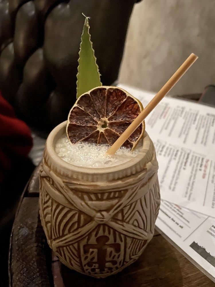 Hooch Craft Cocktail Bar: 301 E Hopkins Ave, Aspen, CO