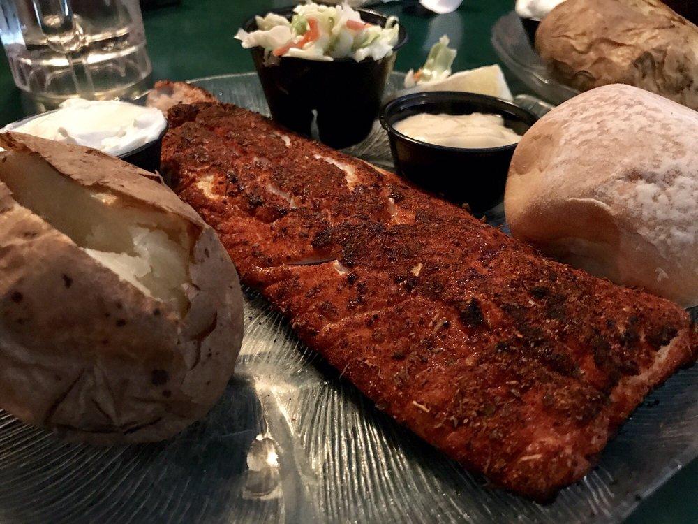 Great Lakes Whitefish & Chips: 427 Bridge St, Charlevoix, MI