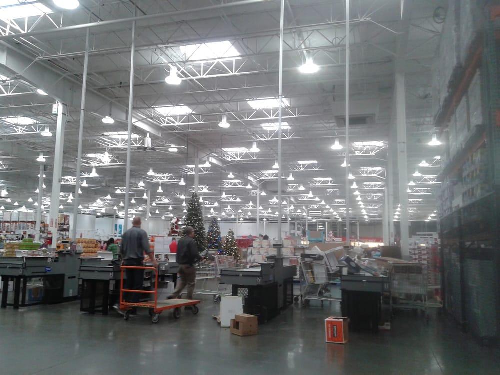 Wholesale Tires Near Me >> Costco Wholesale - 43 Photos - Wholesale Stores - Salt Lake City - Salt Lake City, UT - Reviews ...