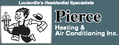 Pierce Heating & Air Conditioning: 3605 Old Cabin Ct, Shepherdsville, KY