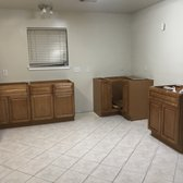 Photo Of Cabinets To Go Houston Tx United States Missing Top