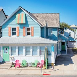 Photo Of Beach House Ocean City Md United States