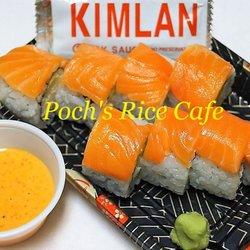 Photo Of Poch S Rice Cafe