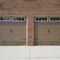 Superior Photo Of Donu0027t Panic Emergency Garage Door Repair   Marietta, GA, United
