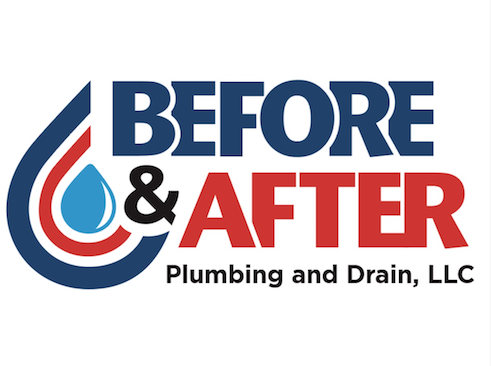 Before & After Plumbing and Drain