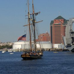 Watermark Cruises Photos Reviews Boating Light - Cruise ships that leave from baltimore md