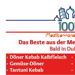 Mediterranen Küche 1001 mediterrane küche mediterranean königstr 52 duisburg