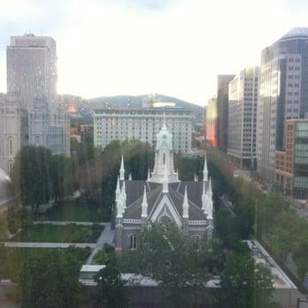 Photo Of Salt Lake Plaza Hotel City Ut United States