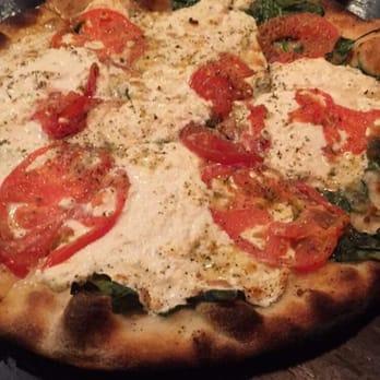 Tenafly Pizza Kitchen Menu