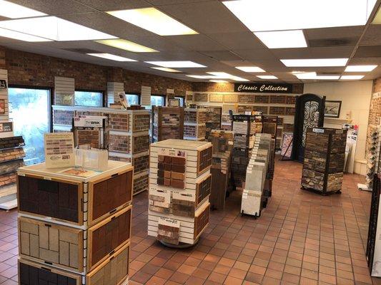 Photo Of Acme Brick Tile More Houston Tx United States