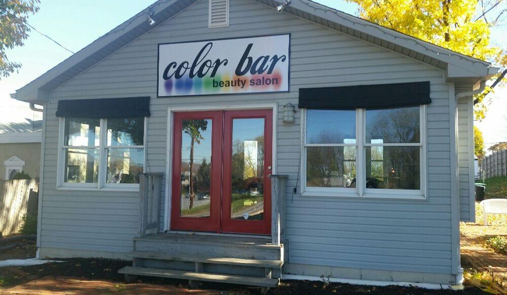 Photos for color bar beauty salon yelp for Abaca salon harrisburg pa