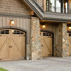 Photo Of Neighborhood Garage Door Services   Raleigh, NC, United States