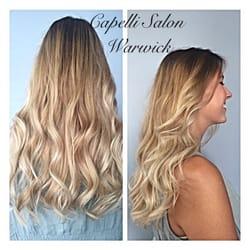 Capelli salon spa boutique 153 photos 16 reviews hair salons photo of capelli salon spa boutique warwick ny united states pmusecretfo Images