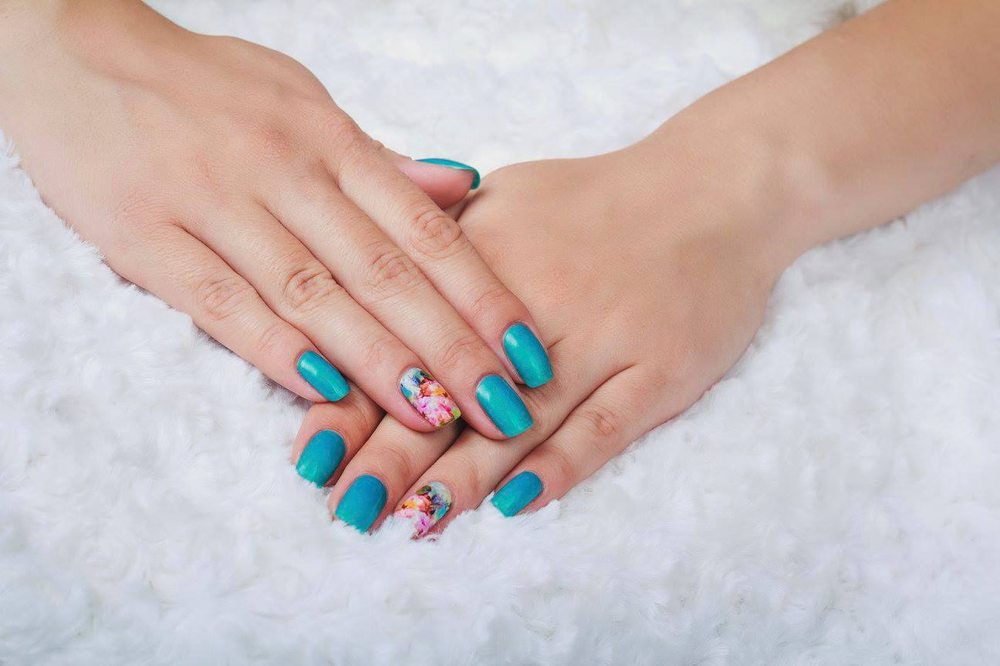 Nu Nails - 51 Photos & 16 Reviews - Nail Salons - 3867 N Mall Ave ...