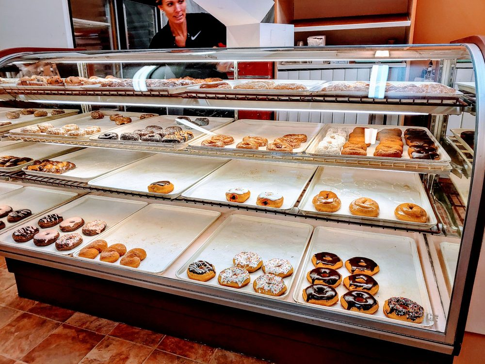 Ms Cheri's Donuts & More: 223 Main St, Milford, OH