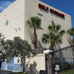 Photo Of Sunshine Self Storage Miramar Fl United States