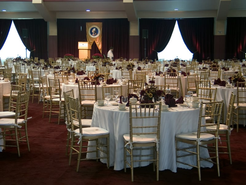 Special Events Tent & Party Rental: 25 W Messinger St, Bangor, PA
