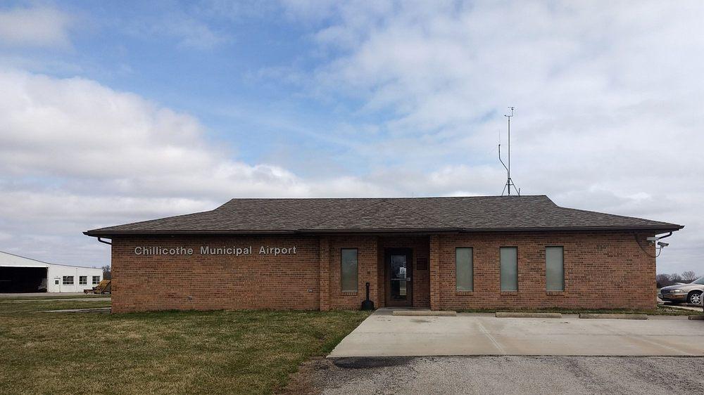 Chillicothe Municipal Airport: 13844 Liv 253, Chillicothe, MO