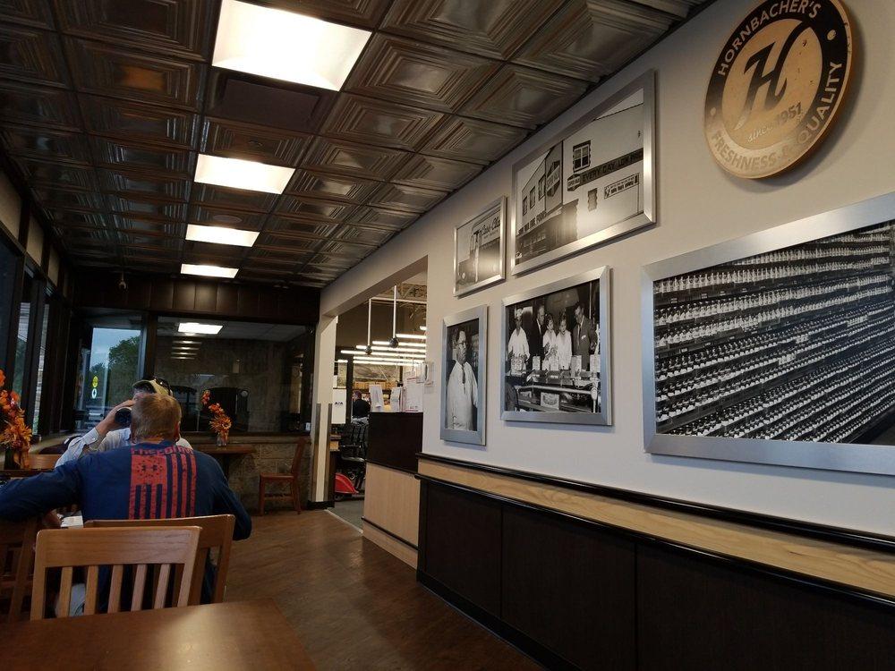 Hornbacher's Foods: 2510 Broadway, Fargo, ND